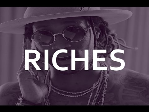 "[FREE] Future Type Beat 2017 -"" Riches ""Prod.WindyGotHits x Hayden Cartel (Instrumental)"
