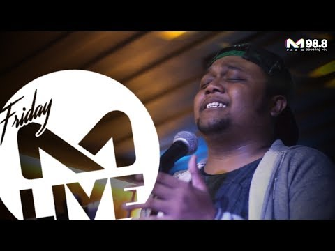 BAJUL N FRIENDS - EVERYTHING (MICHAEL BUBLE COVER)
