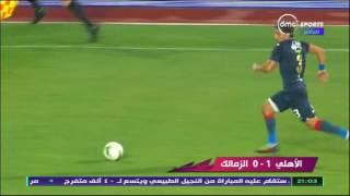 المقصورة - أحمد حسن : فريق الزمالك بالكامل مبيعرفش يتصرف بالكورة لما تبقى معاه