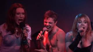 Scissor Sisters + Pete Burns - Tits On the Radio - TheCockLive_ Jan04_ladypat