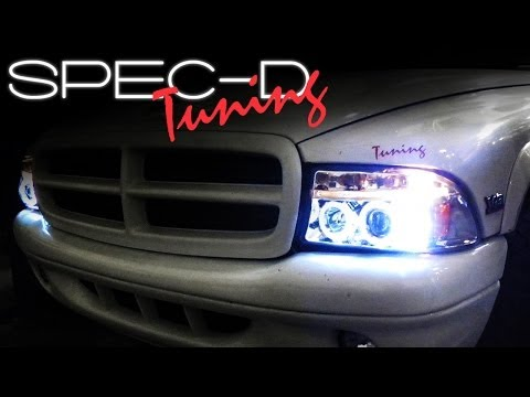 1998 Dodge Dakota R T Double Din Install Part I Doovi
