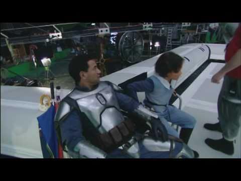 Star Wars Episode II: Bucket Head Webisode