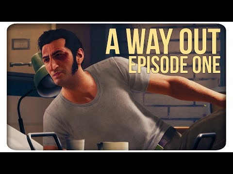 I Predict A Riot! - A Way Out Episode One