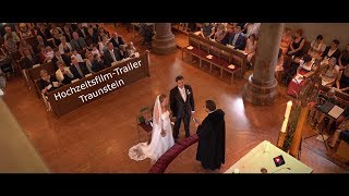 Hochzeitsfilm Trailer aus Traunstein