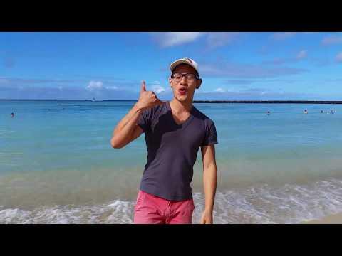 Aloha from Hawaii! (ASL)