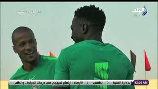 الماتش - توقعات مباريات دور الـ 8 لبطولة أمم إفريقيا مع أحمد عفيفي وتامر بدوي وهاني حتحوت