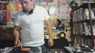 Baixar PABLO GOMEZ CUMBIAS PERUANAS