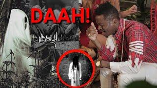 MZIMU WA RUGE KUMTESA DIAMOND PLATNUMZ!!