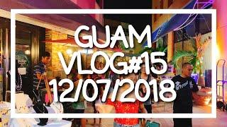 GUAM VLOG#15|グアム  フライデーナイトマーケット