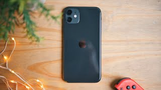 iPhone 11 1 Year Later: A VERY Long term Review!