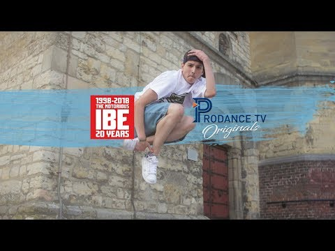 Nord Diamond | The Notorious IBE X ProDance Originals