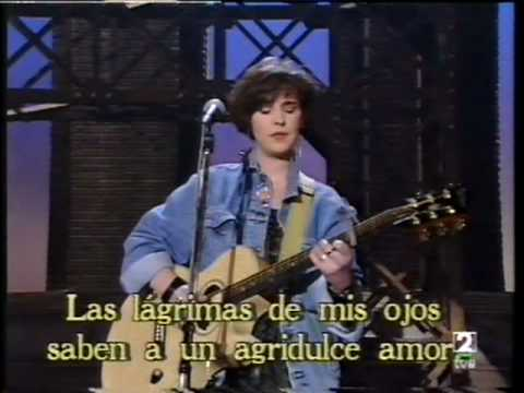 ELEANOR McEVOY - Only a Woman's Heart (1993)