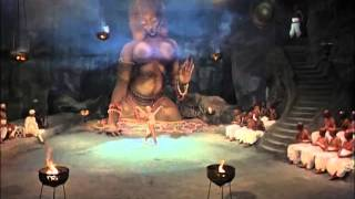 Kama Loka - Trold i bakke