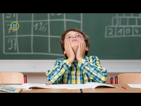 Why are girls outperforming boys at school? | Your Morning