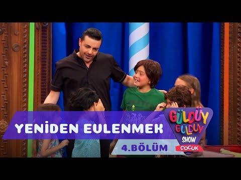 Güldüy Güldüy Show Çocuk 4. Bölüm, Yeniden Evlenmek Skeci