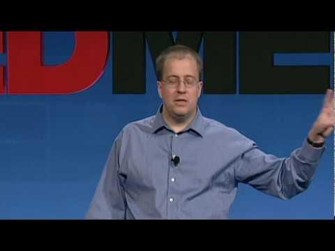 Eric Dishman: Take health care off the mainframe