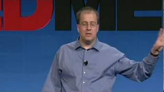 Eric Dishman: Take health care off the mainframe(, 2010-03-16T15:33:11.000Z)