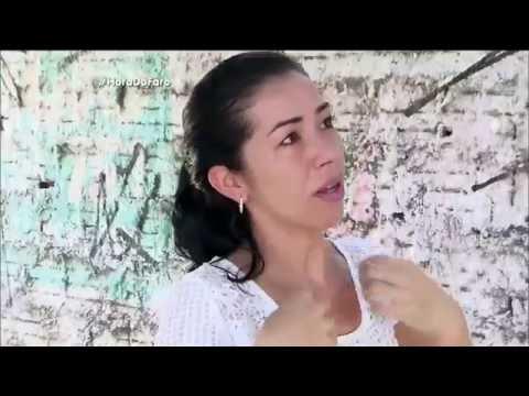 Com A Ajuda De Ana Hickmann, Rodrigo Faro Realiza Sonho De Faxineira Estilista