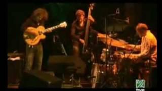 Pat Metheny and Brad Mehldau Quartet