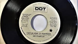 Take Me Home To Somewhere , Joe Stampley , 1974
