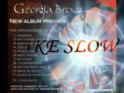 Georgia Brown