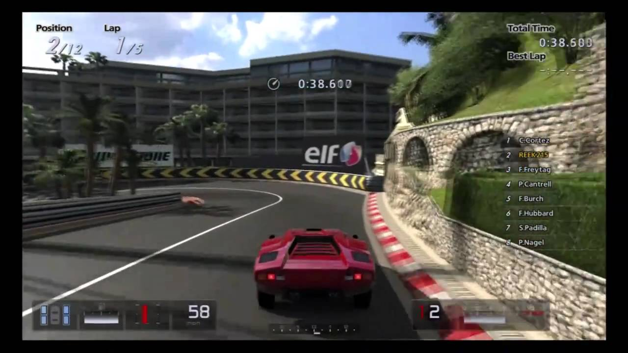 gt5 how to beat historic car cup expert