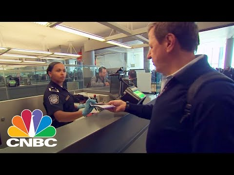 US Sets New Visa Rules For 6 Mainly Muslim Nations, Refugees | CNBC