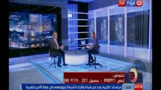 بالفيديو..التعبئة والإحصاء: «الوافدون للقاهرة بيركبوا القطر ويعملوا العشوائيات»
