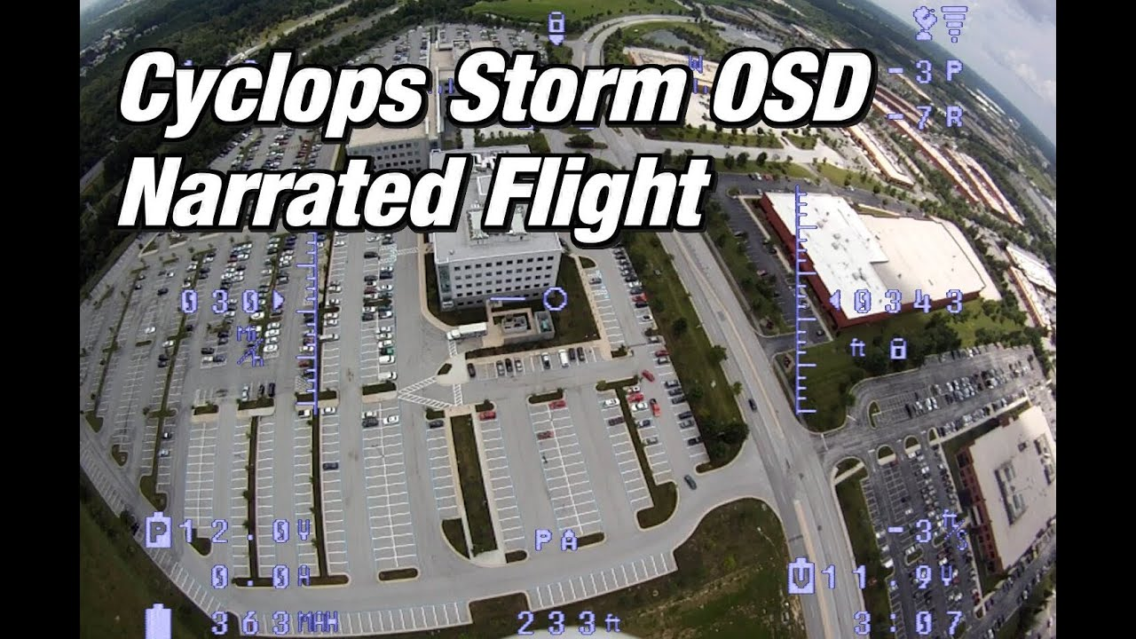 Narrated OSD Flight | Flite Test