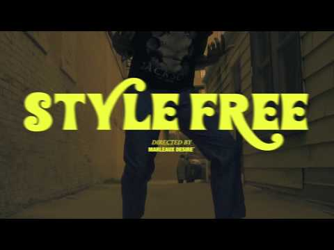 Al Rogers Jr. - stylefree