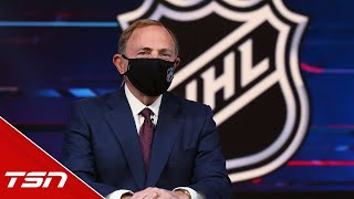 Should NHL Fans Anticipate A 'lockout-shortened Season' Format? | OverDrive