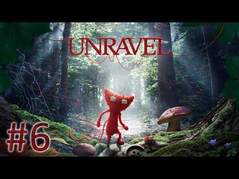 Unravel   Episode 6 - Malaria Moose