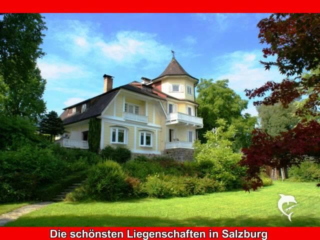 Luxusimmobilien in Salzburg  Engel & Völkers