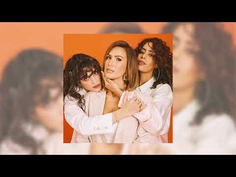 Amel Bent, Camélia Jordana, Vitaa - MARINE (Audio Officiel)