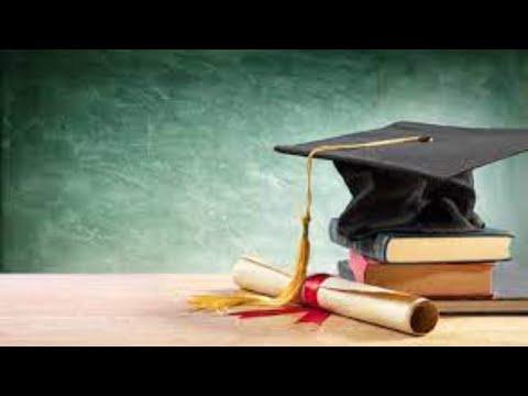 2021 Bishop Ward High School Graduation