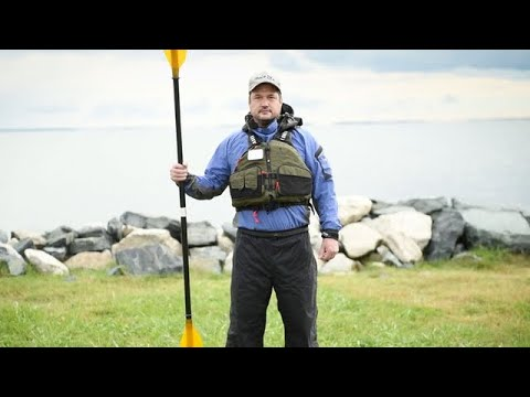 PADDLING ACCIDENTS EPISODE 4 | CHESAPEAKE BAY