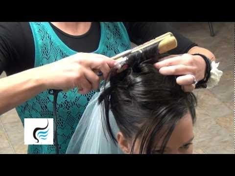 How To Style: Bride Hairstyles for Weddings thumbnail