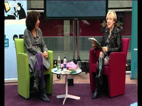 Authors Live Francesca Simon - Q&A