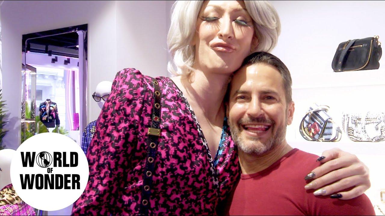 'Million Dollar Listing New York': Marc Jacobs Spent More Than $1 ...