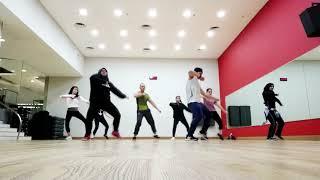 Billie Eilish - Bad Guy Dance Choreography | Fitnessfirst Indonesia | IG: @khofranky