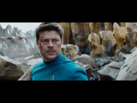 Box Office: Star Trek Beyond