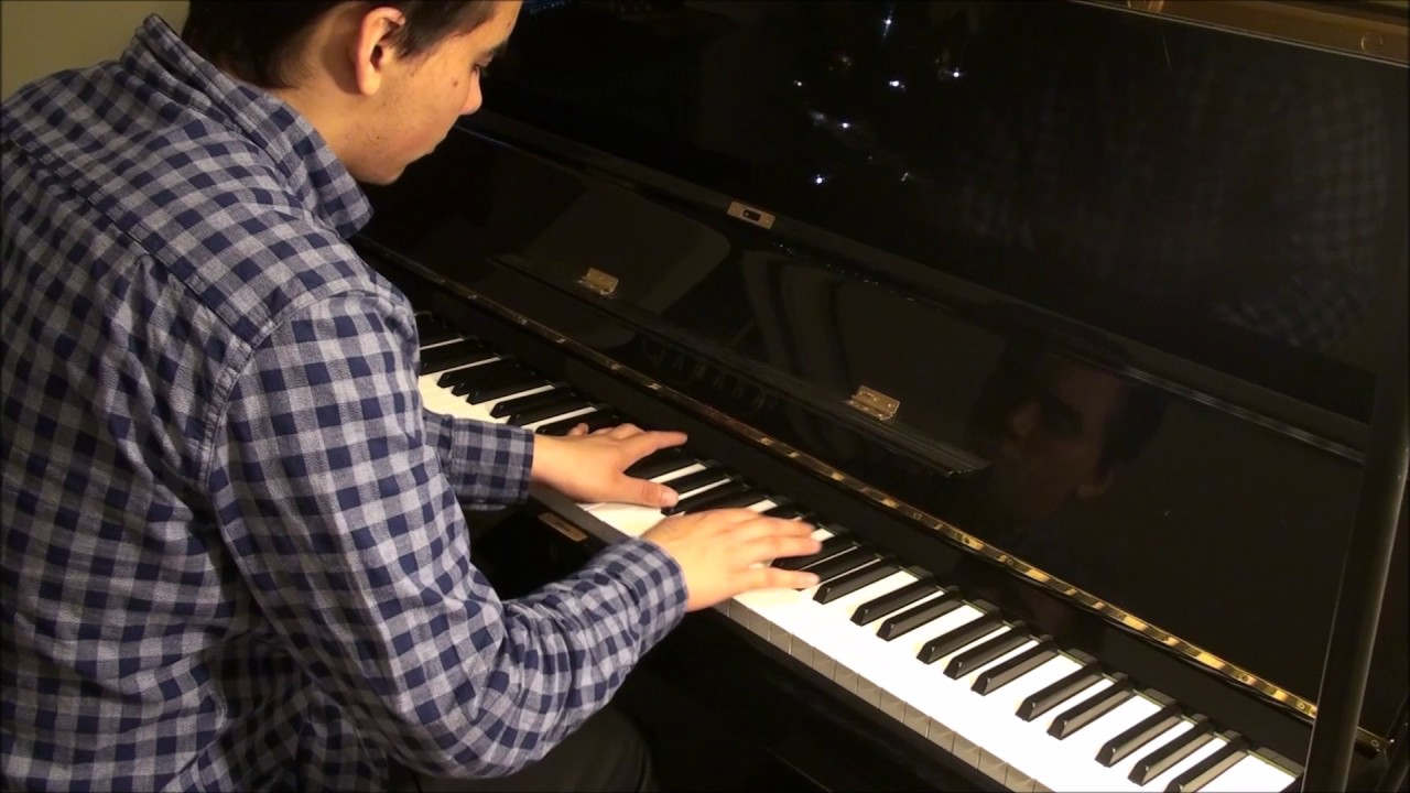Download Periphery piano medley