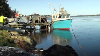 Eel Lake Oyster Farm - 2012 Prestige Award Winner