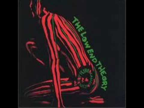Check The Rhime  A Tribe Called Quest