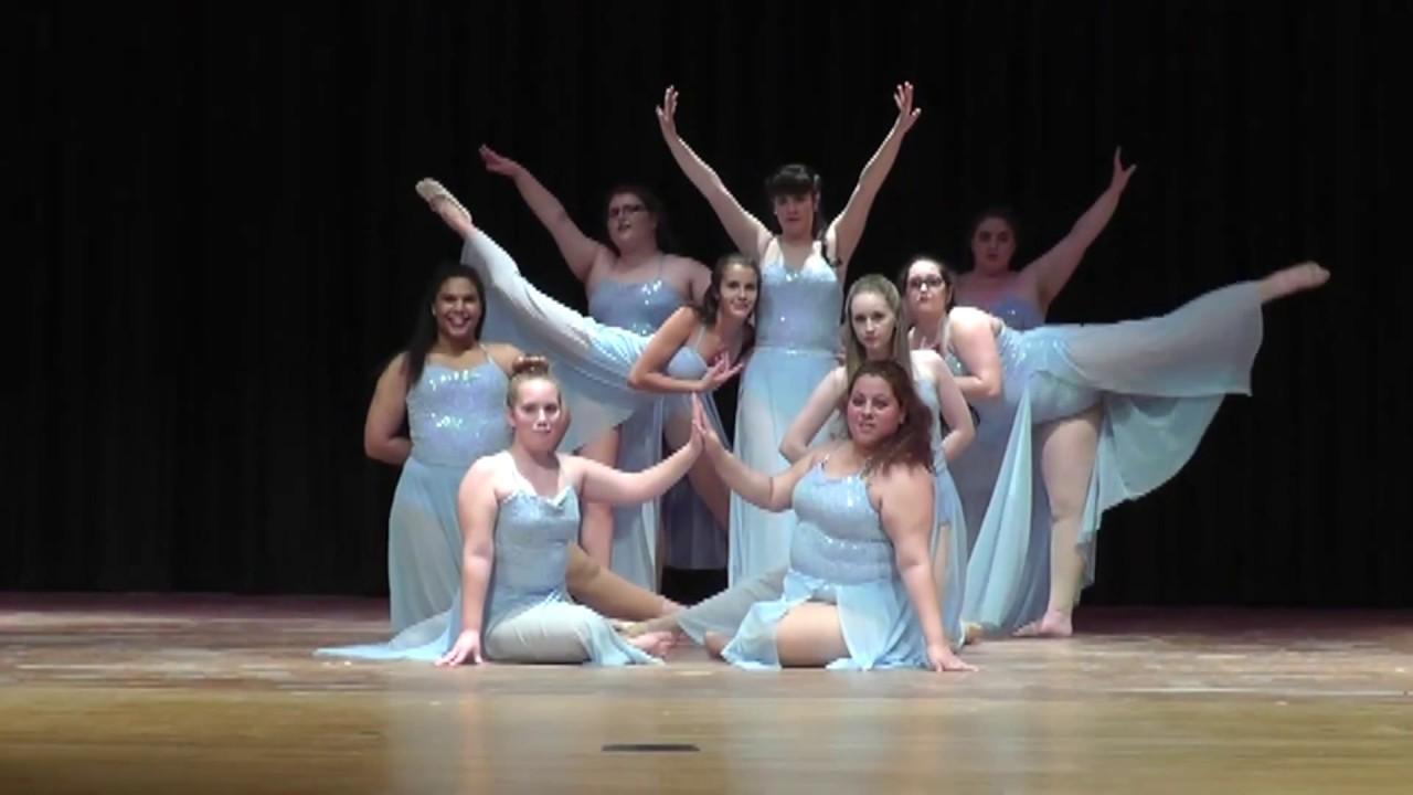 Langlois-Racine Dance part two  5-19-17