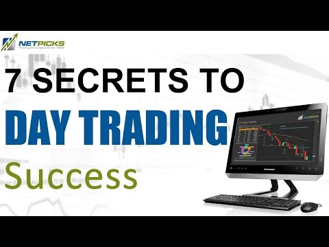 Day trading system that works