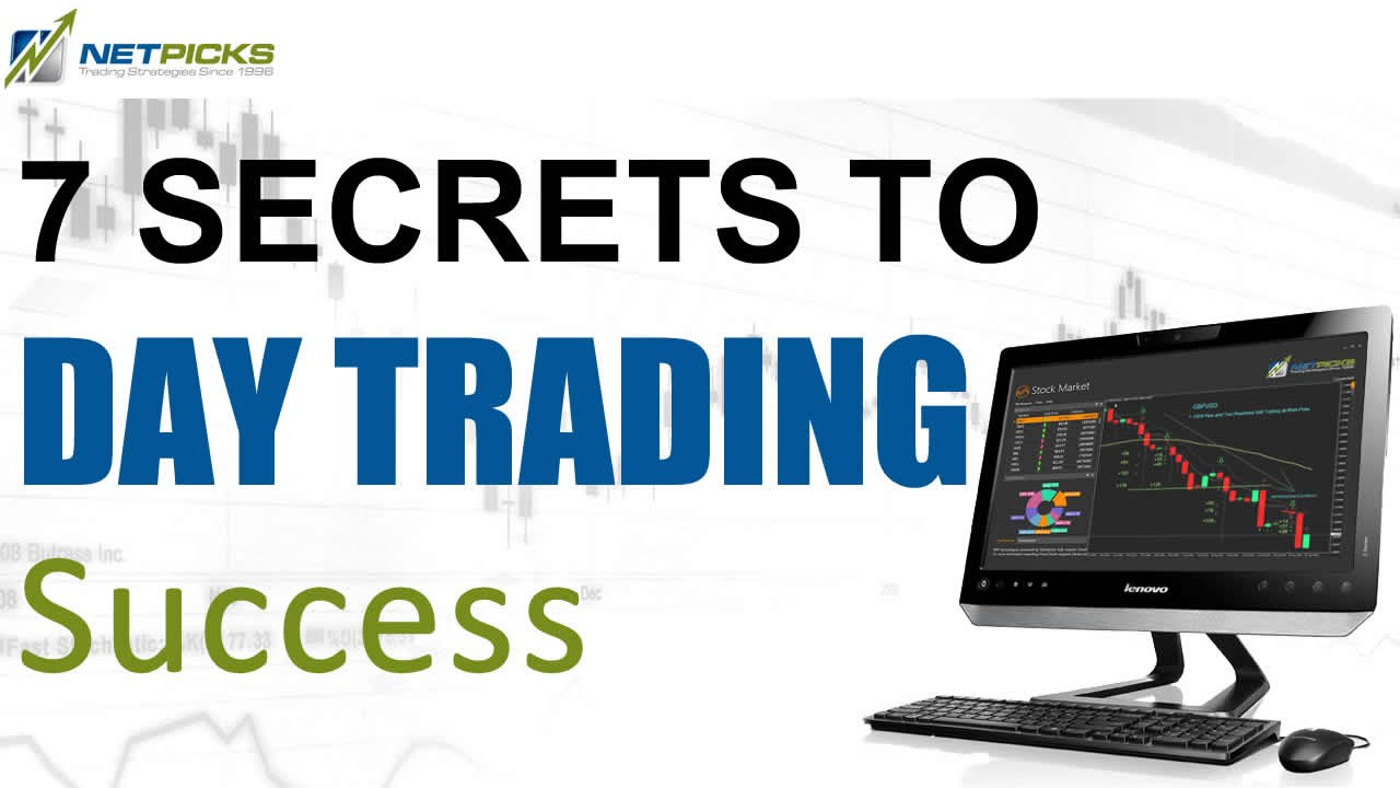 21 Secrets successful Traders