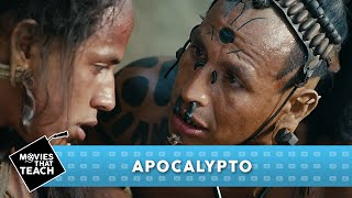 Apocalypto Trailer HD | Movies That Teach