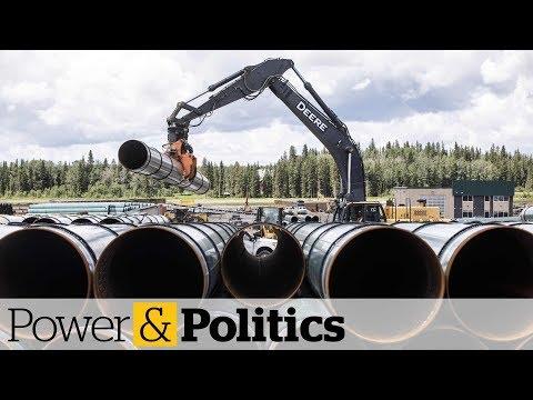 Supreme Court dismisses B.C.'s bid to save bill blocking Trans Mountain project | Power & Politics