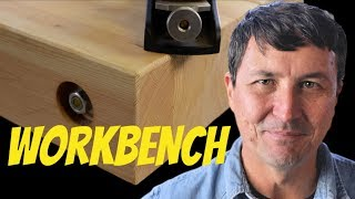 The Ultimate Workbench DIY Build